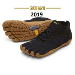 Five Fingers, Vibram 2019