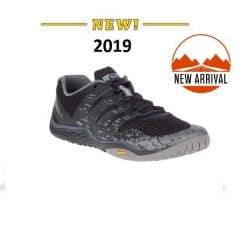 Merrell Trail glove 5 2019
